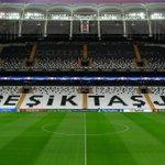 Sana Tapıyoruz Stat Abi 🏁 @VodafoneArena | İnönü Stadı | Beşiktaş Arena #UCL #ChampionsLeague https://t.co/3paGouheJD