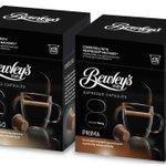#winitwednesday #giveaway RT&Follow to try & #win both types of our espresso capsules. 5 winners notified Thurs/10am! #Bewleys https://t.co/dp9hTvo4J3
