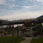 Robi wrażenie #łącznica #zabłocie #krzemionki @krakow_pl @RadioKrakow https://t.co/Sr1nwlO5oM