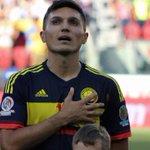 Los argumentos del futbolista Daniel Torres para decirle No al #AcuerdoGobiernoFarc https://t.co/t8ulIGczqg https://t.co/0x9oXYui5D