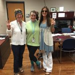 Homecoming 2016 - Decades Day @hol_weavey @lynlyndavis @RPhillipsMath #FamiLEE https://t.co/18V4dFqh26