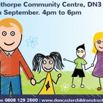 Find out all you need to know about becoming a foster carer with @DN_Child #doncasterisgreat #fosteringindoncaster https://t.co/j1a6VQBRnd