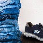 Eşsiz konforuyla Skechers Synergy, her kıyafete uygun. #SkechersStyle #sneaker https://t.co/A1akiGjt9S https://t.co/SOPrH3iFo9