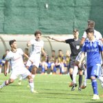Beşiktaş U19 Takımı, UEFA Gençlik Liginde 3-0 öne geçtiği maçta Dinamo Kiev ile 3-3 berabere kaldı. https://t.co/4ldR92qzbr