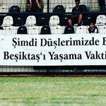 Beşiktaş! #VurPençeniAvrupaya https://t.co/BOCSzN0OLZ