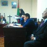 Comienza juicio del Presidente Morales contra el periodista Humberto Vacaflor #AsesinatoEspososAndrade #Cocaleros https://t.co/HB4mCOxI1a