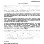 Aclaramos para los medios de comunicación, el dato de edad de inicio del consumo de drogas en Antioquia. @GobAntioquia @SaludAntioquia https://t.co/E40gbnr3bn