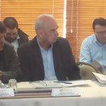 #Último José Luis Parada representa a @GobSantaCruz en reunión técnica que define cronograma del pacto fiscal. https://t.co/c6A0feHj1N