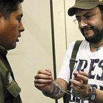 #URGENTE Sentencian a dos años y siete meses de cárcel a Boris Villegas por el #casoOstreicher https://t.co/mLDpUzNGSP