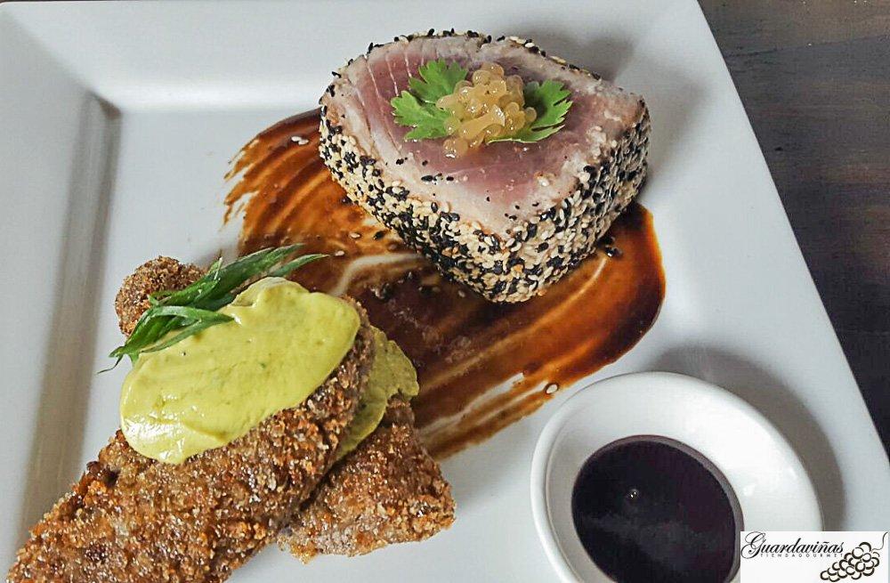 Hacemos de tu visita algo más que comer: Te llevamos a una verdadera experiencia gastronómica ¡Ven a comprobarlo! https://t.co/NyltwolxS5