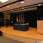HRP welcomed 11 new members in a swearing-in ceremony this morning in Dartmouth.  More photos to come. https://t.co/ZKhpI32RVN