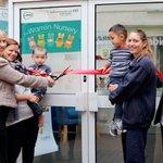NHS children's nursery opens in Balby @ https://t.co/nlVLDV1Xiw #doncasterisgreat #ilovedn #rotherhamiswonderful https://t.co/GjwtLAPFzh