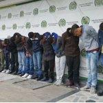 [Video] Cayó una de las bandas de atracadores más temidas de Bogotá. https://t.co/8m5hVDBiRY https://t.co/XLV0SUfpqc