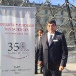 Participa UJAT en celebración de la Academia de Ciencias de Francia, conoce los detalles en: https://t.co/cBKwhQRJqe https://t.co/uknveCqbJU