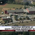 DEVELOPING: At least 3 wounded in shooting at Townville, South Carolina elementary school https://t.co/IjWJsdCvc7 https://t.co/SoJud6ByiA