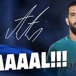 ⚽️ ¡¡GOOOOOOOOOOOOOOOOOOOOOOOOOOOOOL DEL BARÇA!! ¡¡GOOOOOOOOOOOOOOOOL DE ARDA!! (1-1, 66) #FCBlive #BorussiaFCB https://t.co/lUECvYj1zQ