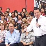 Con @osoriochong en #Coahuila la estrategia de @EPN en materia de seguridad ha tenido éxito. #Torreónciudadquevence @mrikelme https://t.co/h8yApgKATj