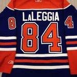 May have @bwchockey alumni @joeylaleggia in lineup for @EdmontonOilers vs Canucks tonite! https://t.co/4fiK9hMzAz