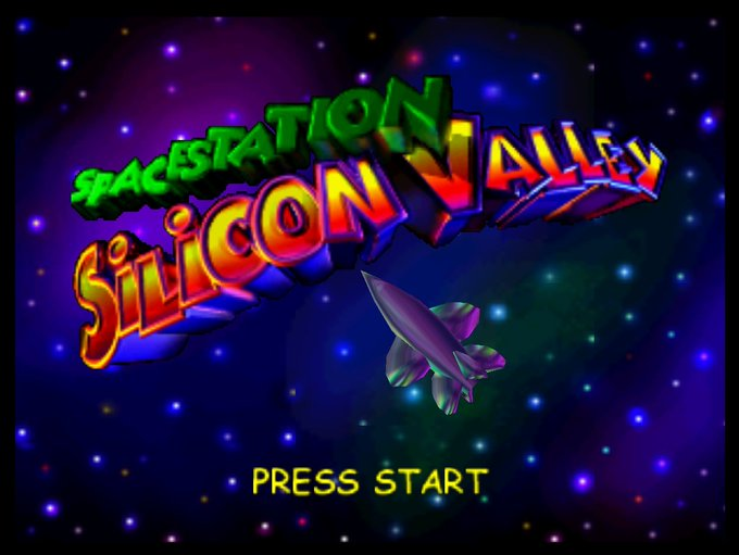 Let's see if Silicon Valley is still fun! Come hang out in Nostalgia Gaming! https://t.co/SaKjTGj3O2 https://t.co/6bzDKTpmLW