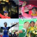 Once ciclistas colombianos que brillaron en 2016 en el Pro Tour. https://t.co/y65tUmiA9X https://t.co/c8ajA7yXzf