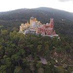 Sintra #Portugal https://t.co/UFNCSruGDk