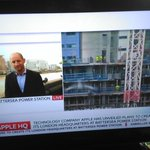 New @Apple headquarters in London, dont #NAMA own this site ? @rtenews @tv3NewsIreland https://t.co/VdJd1R0O2S
