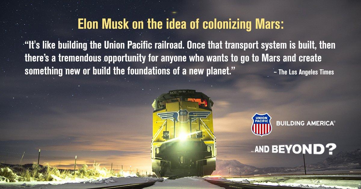 We call dibs on the first Martian railroad. https://t.co/YaGUnbpvhO
