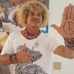 #Peace4Colombia  Todo bien todo bien https://t.co/hXBkYna3hA