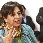 #ÚLTIMO Tribunal da luz verde a la denuncia contra Amalia Pando y le pide que se retracte https://t.co/t1Agr7TKXi https://t.co/LDM2EOs9Le