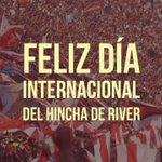 Me uno a las celebraciones. ¡Felicitaciones  @CARPoficial!  #FelizDiaDelHinchaDeRiver 🎉 https://t.co/FCMP7263CN