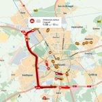 Nu twee uur vertraging bij Eindhoven door het ongeluk op de #A2 richting Maastricht. https://t.co/LXFBPm8Z98