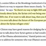 Syria isnt just about Syria, as I note here. To have ever thought so was a dangerous assumption https://t.co/oCw72fvzGU