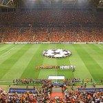 Beşiktaş, bu akşam 32. Maçına çıkacak. Galatasaray, Şampiyonlar Liginde 32. Maçına çıktığında sene 1998di. https://t.co/dciJE5qXIl