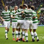 Its @CelticFC against @ManCity in the @ChampionsLeague tonight at Celtic Park. RT if youre backing the Hoops for victory! https://t.co/YG8BqdyvKq