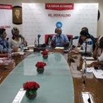 Finalizó la segunda emisión de #LaGranAlianza entre @elheraldoco y @BluBarranquilla https://t.co/njij8yx17j