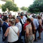 Gracias a @CsGranada y al esfuerzo de los vecinos el #BotellódromoGr esta cerrado. Enhorabuena a los vecinos. https://t.co/MX4prA1Yb6