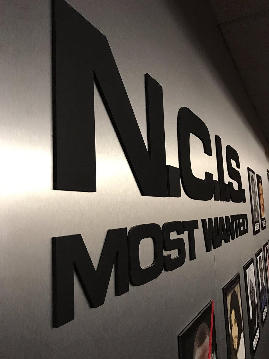 To my NCIS family: that's what you are. Family. Just thought I would mention that. https://t.co/Gb45g65gjq