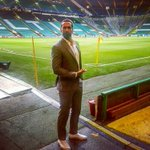 What a stadium... Loved playing here!! Ps forgot my shoes 🙈👀 #Celtic #ChampionsLeague https://t.co/iSQD3pXjNt