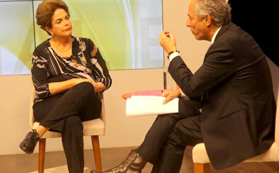 Dilma conclui ter sido derrubada porque não aceitou privatizar oBrasil https://t.co/gBbEfvX3Yf https://t.co/zPoFmxFrBT