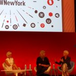 Can @JoannaColes be on every #AWNewYork panel please? Fab. @Hearst #Thrive @advertisingweek https://t.co/PuMRSjOyLg