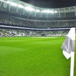 Burası Vodafone Arena... #Beşiktaş #UCL #BJKFCDK https://t.co/3pyzLvM31U