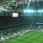Kritik maça yarım saat kala Vodafone Arena tribünleri #Beşiktaş https://t.co/fnujSqifZO