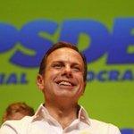 Wealthy Businessman Leads Mayoral Race in São Paulo |  | Brazil News