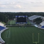 Picture says it all!! Another great day in Durham for DUKE FOOTBALL https://t.co/i83g3kZXZD