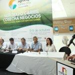 """Barranquilla se consolida como la capital de los grandes eventos del Caribe"": alcalde Char https://t.co/H5xvipCZML https://t.co/2smNpJypKv"