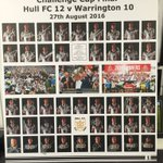 Just over 30 mins to go?? top bid is £260 the 1st one made, plus a photo with lads on collection https://t.co/dJ7kGWBuNI