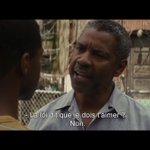 """Oula, ça sent lOscar  """"Aucune loi noblige un père à aimer son fils"""", 1er trailer de """"Fences"""" par Denzel Washington https://t.co/86DvLcb1dm"""