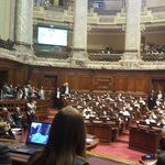 Inauguración del Parlamento para niñas , niños y adolescentes (Montevideo Igualitario ) https://t.co/MC9Hzj6BmL