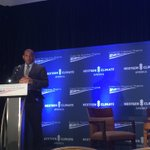 .@SecretaryFoxx talking now about considering climate change and community wellbeing in our transportation decisions #UpgradingUS https://t.co/IY9HFizPUn