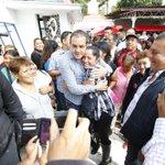 Apoya @CuauhtemocBco a comerciantes del Centro Histórico https://t.co/yTyuaEt9CH #Cuernavaca https://t.co/i3Zl2MQnkk